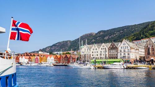 Noruega fue votado como el mejor país del mundo por su calidad de vida