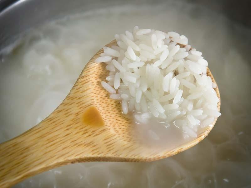 arroz y arsénico