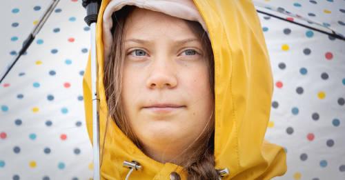 Greta Thunberg ganó el Nobel Alternativo por su lucha contra el cambio climático
