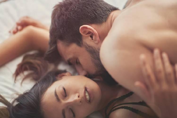 Qué significa soñar que tienes sexo