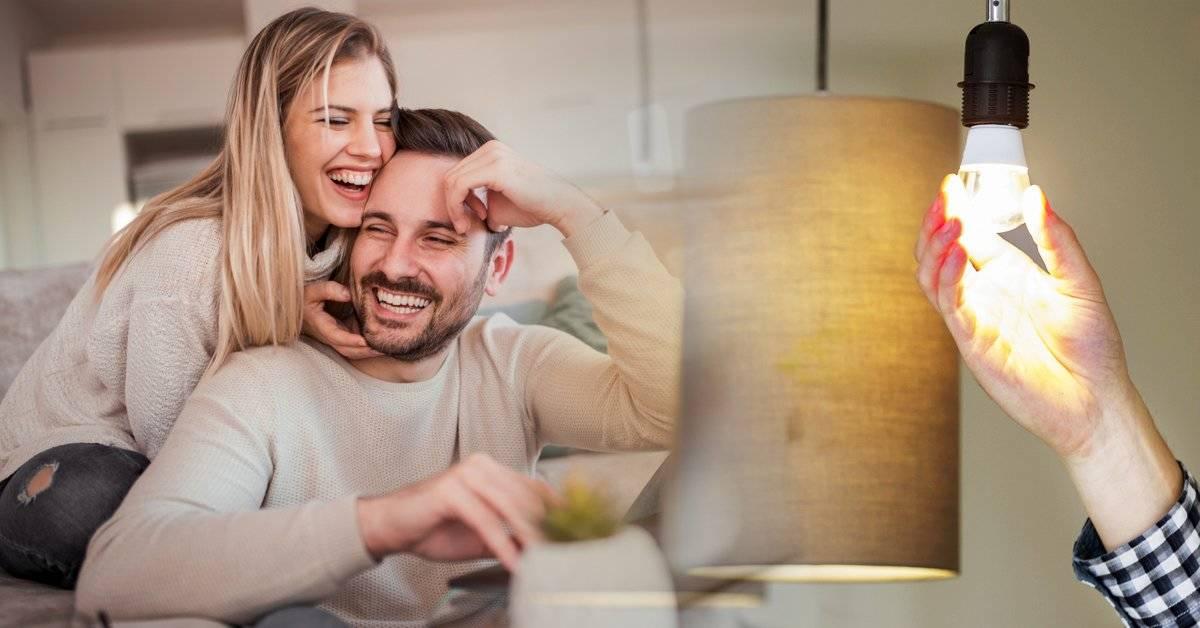 Ahorrar y cuidar: dos razones para hacer un pequeño cambio en tu casa