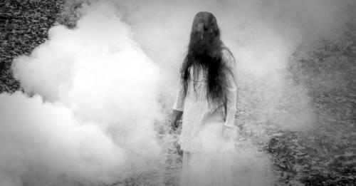 6 terroríficas leyendas japonesas que te quitarán el sueño