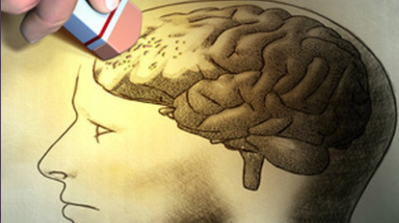 Un único síntoma puede hacerte vulnerable al Alzheimer