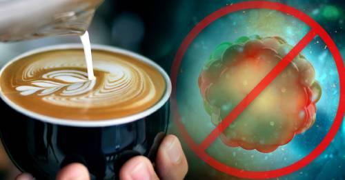 Descubren que el café puede inhibir un tipo de cáncer