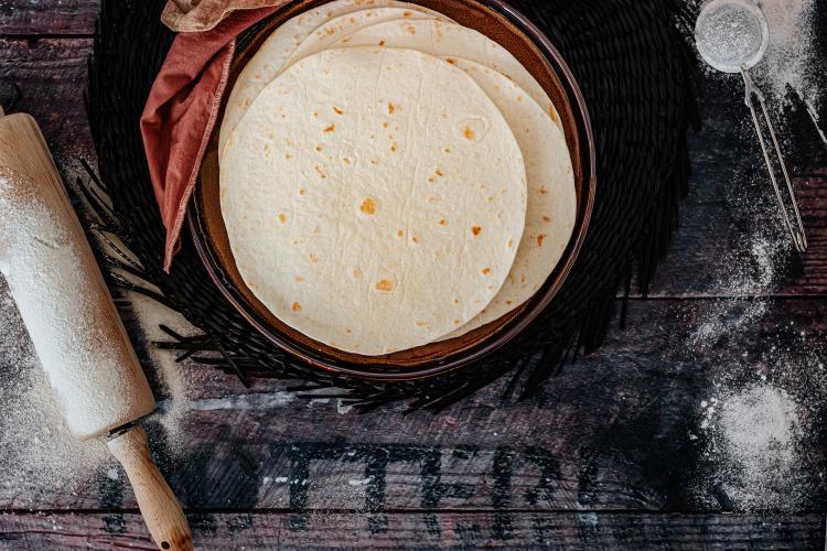 como reemplazar la harina en las recetas