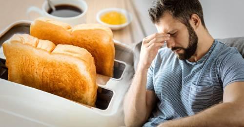 Por qué el café con tostadas no es un buen desayuno para ti
