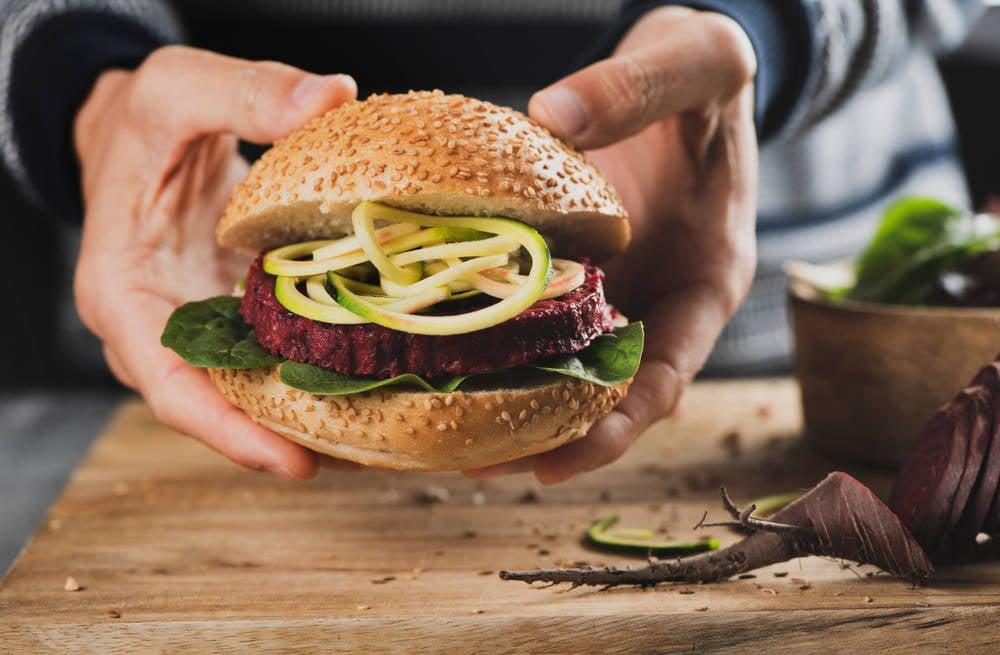 ¿Cuáles son las alternativas más sostenibles al consumo de carne?