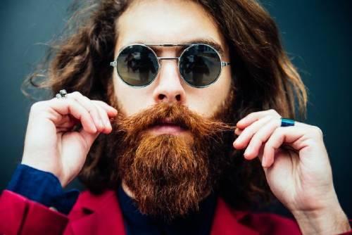 Esta es la razón por la que algunos hombres tienen el pelo castaño pero la barba roja