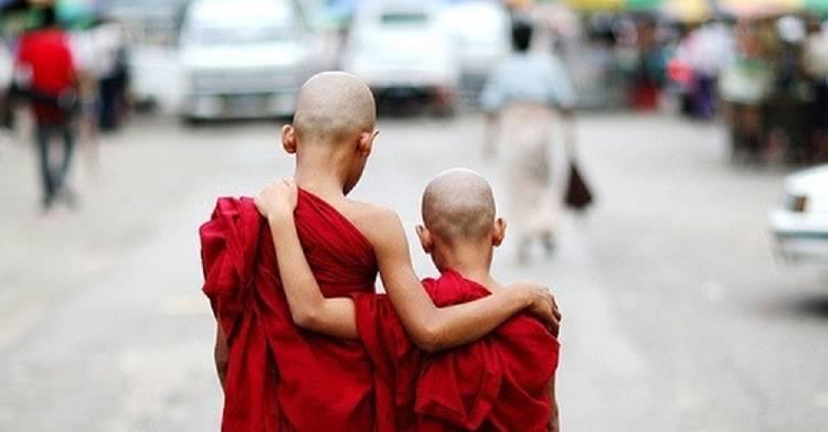 Pequeñas enseñanzas del budismo que pueden cambiar tu vida