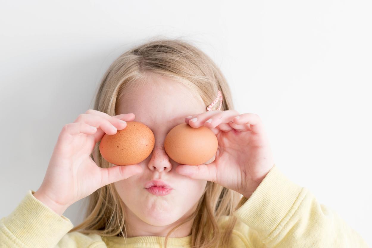 10 recetas saludables para niños fáciles y rápidas