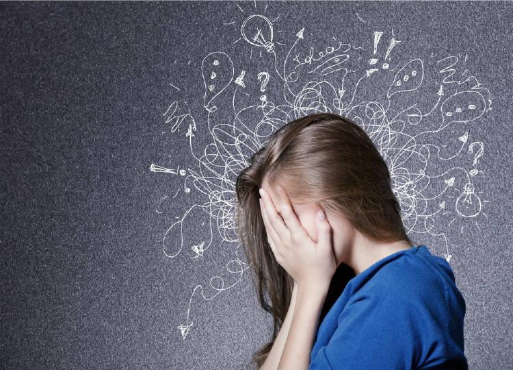 terapias para mejorar los ataques de ansiedad