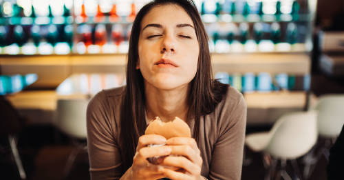 Tus antojos son un indicio de los nutrientes que te faltan
