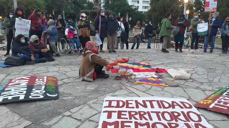 movimiento de mujeres indigenas