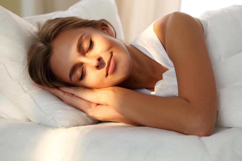 Descubre la temperatura ideal para tener un sueño reparador