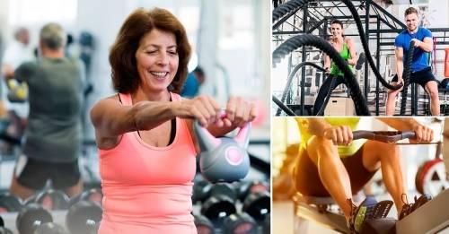 4 tipos de ejercicios que [NO] ayudan a bajar de peso y es mejor que sepas pro..