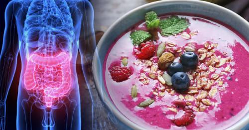 10 beneficios de comer alimentos crudos y una deliciosa receta para empezar