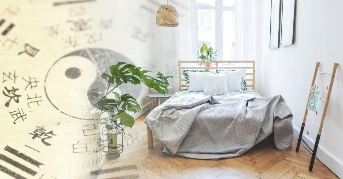 8 trucos del Feng Shui para limpiar tu casa