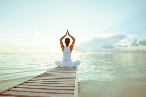 Kundalini: una práctica de yoga para la nueva era