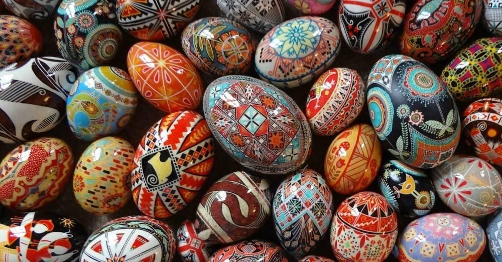 ¿De dónde viene la costumbre de regalar huevos para Pascuas?
