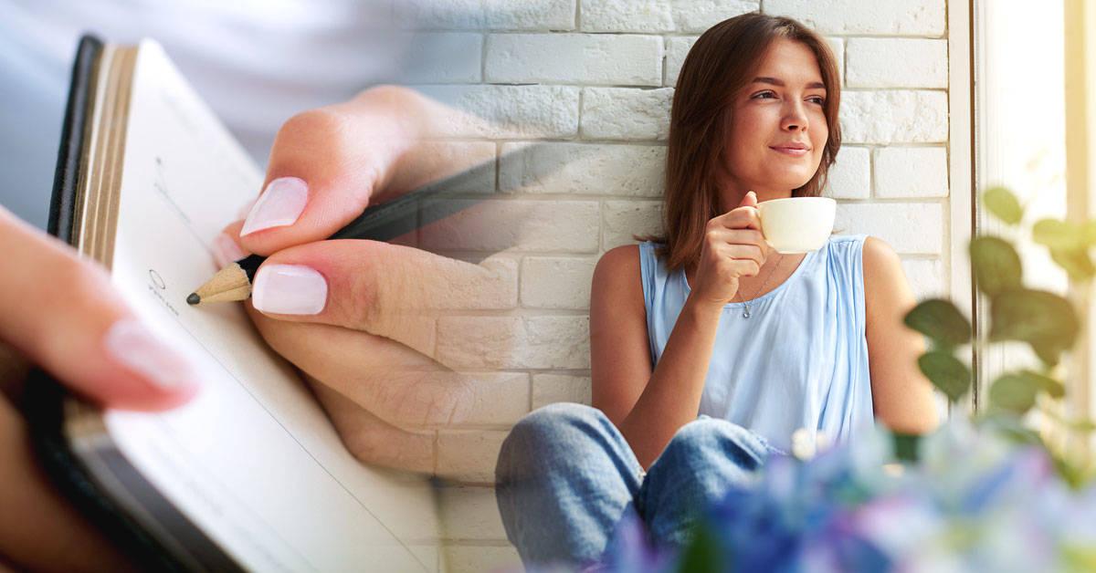 El método de 5 minutos que llenará tus días de felicidad y energía positiva