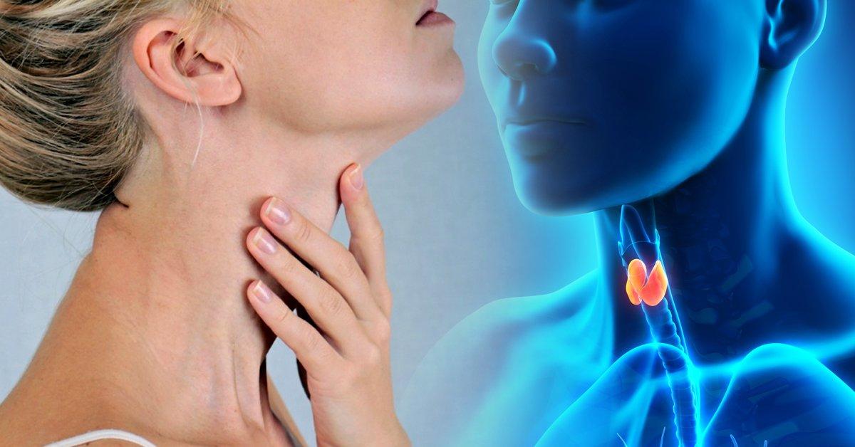 Como estimular la tiroides para bajar de peso