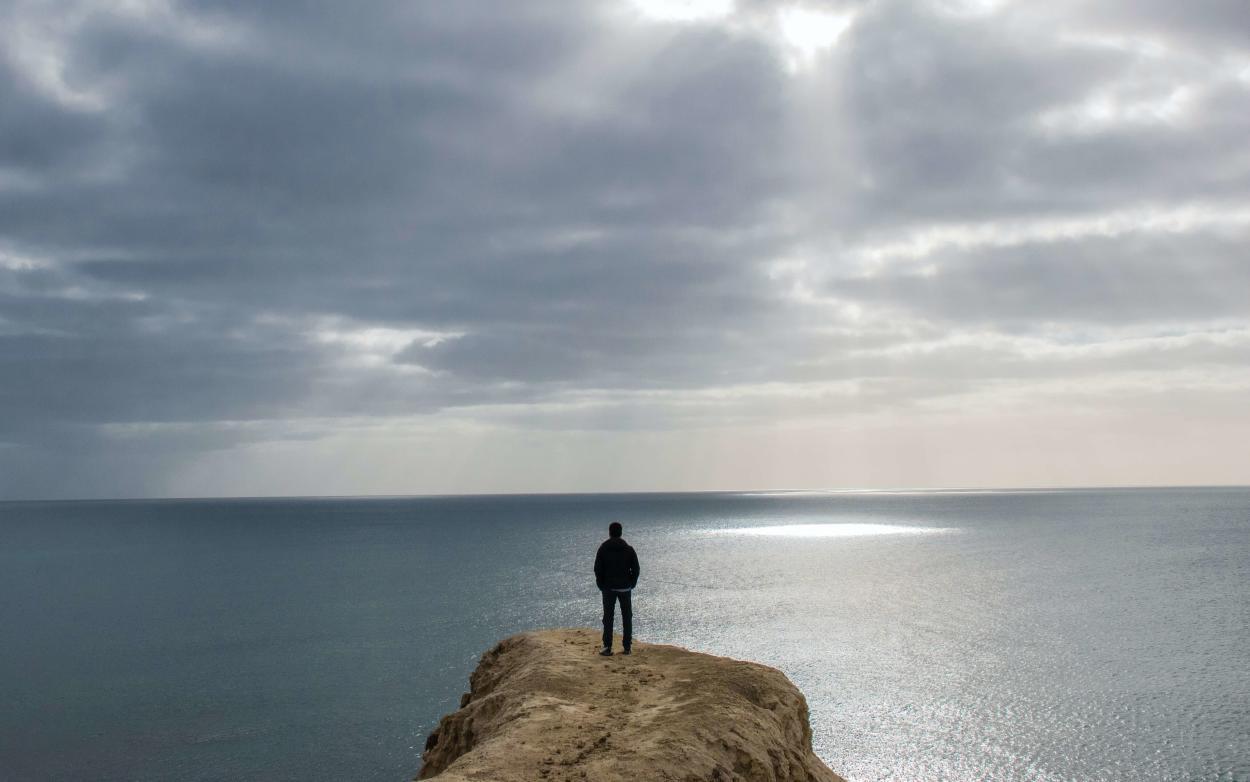 Cómo cultivar la confianza en tiempos de incertidumbre