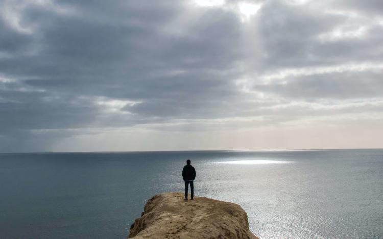 pensar horizonte