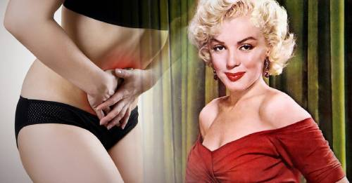 Esta es la enfermedad que Marilyn Monroe padeció por años y que muy pocos conocen