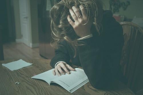 hábitos estrés