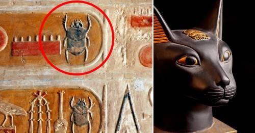 El verdadero significado de los 5 símbolos egipcios más famosos