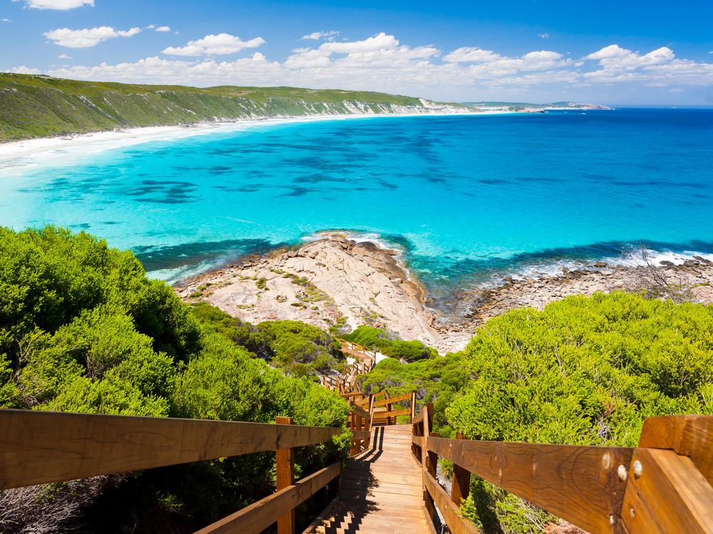 Buscan personal para preservar una isla paradisíaca en Australia