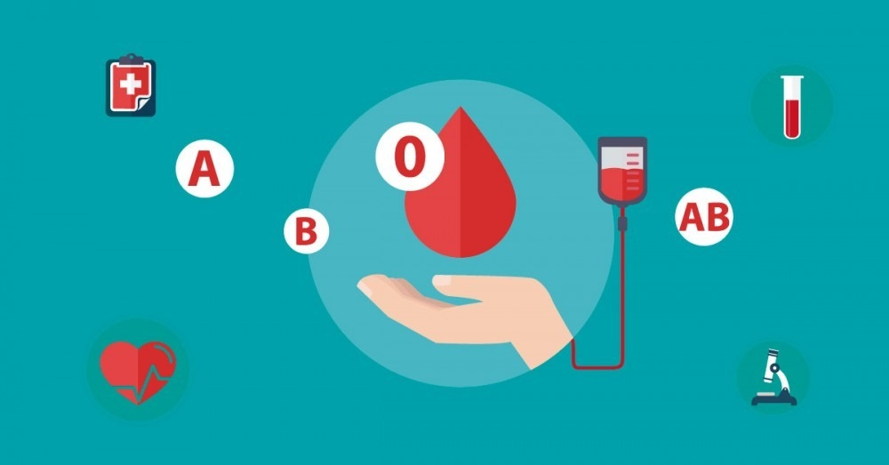 Dieta del tipo de sangre o negativo