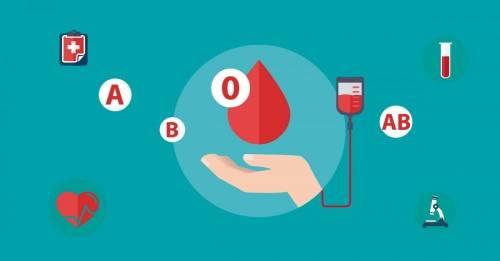 Si conoces a alguien con sangre del tipo 0 deberías saber esto