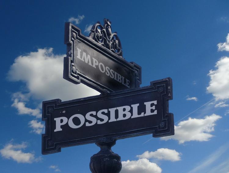 posible imposible