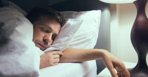 La clave para alargar tu vida podría ser dormir más los fines de semana