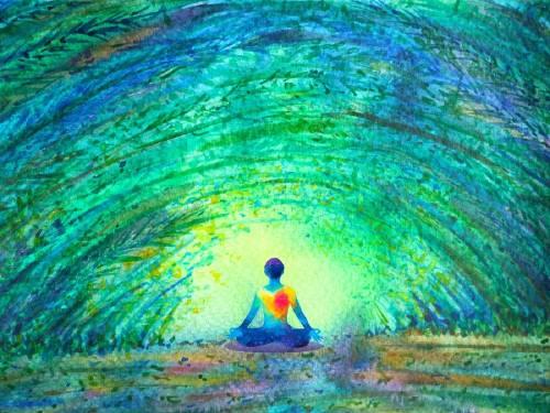 Aura y sus colores: conoce los colores y su significado