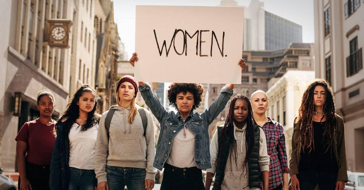 """¿Qué pasaría si todas las mujeres """"se tomaran un día"""" libre de todo?"""