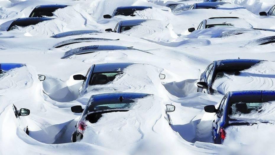 El clima se ha vuelto loco: Aunque el invierno terminó, Estados Unidos se pre..