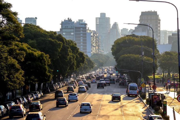 Palermo Ciudad de Buenos Aires
