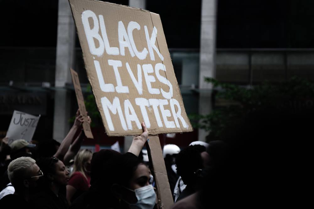 La escena cultural se solidariza con el movimiento #BlackLivesMatter