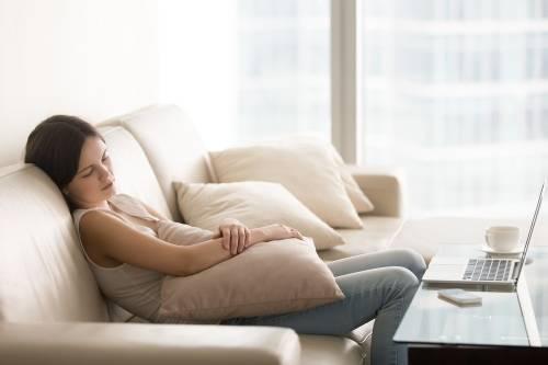 6 pasos para que ya no te sientas cansado después del almuerzo