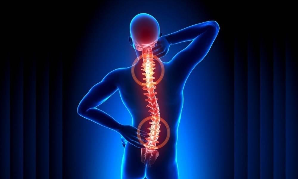 Con estos 5 ejercicios tu espalda estará sana y te sentirás lleno de energía