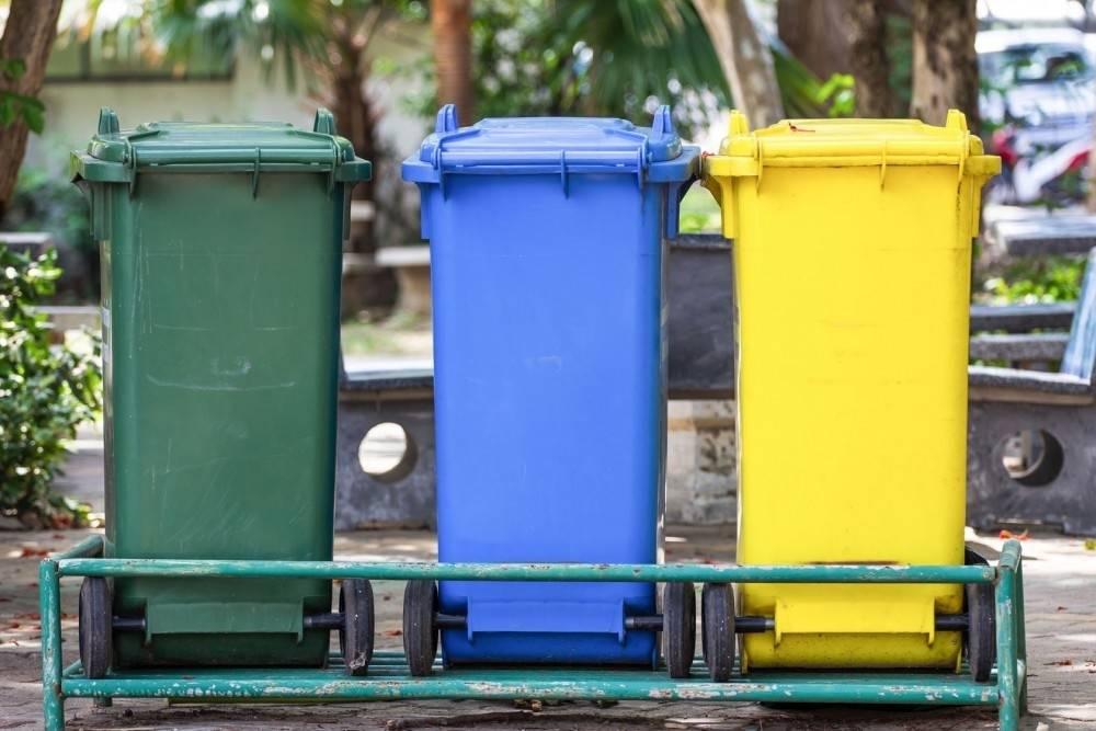 Separar y reciclar: un importante cambio de hábito