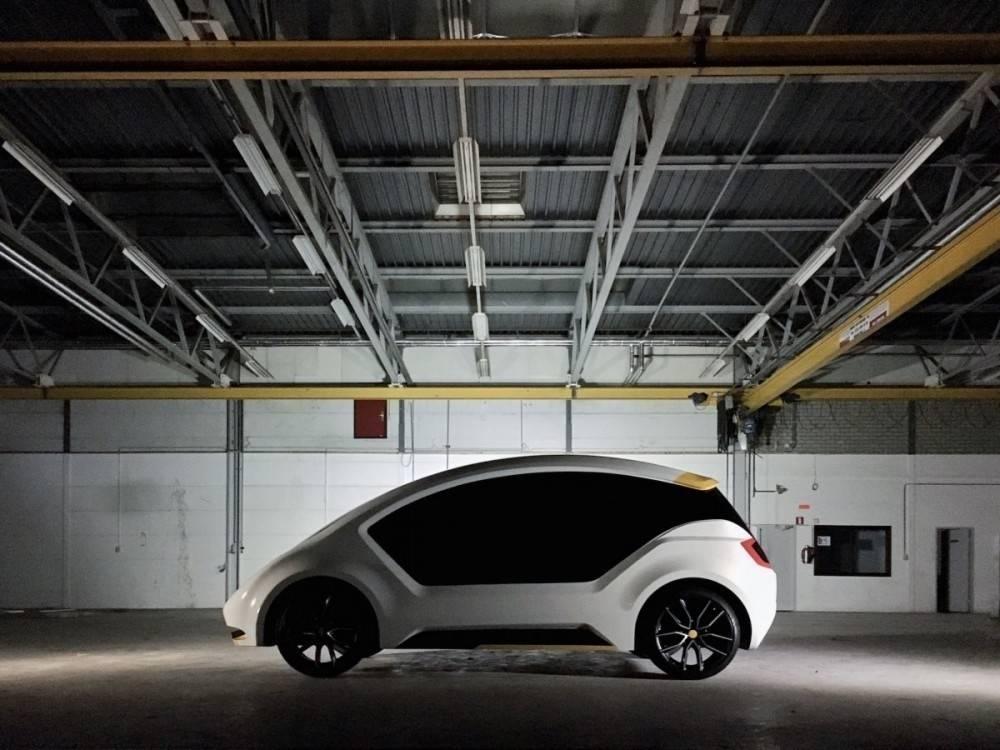 El nuevo coche eléctrico que puede recorrer 1.5 millones de kilómetros