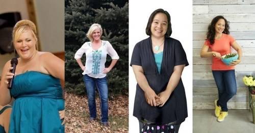 10 secretos para perder peso que estas mujeres aprendieron y transformaron sus..