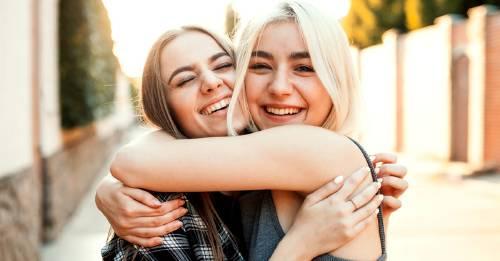 5 señales de que tienes un verdadero amigo