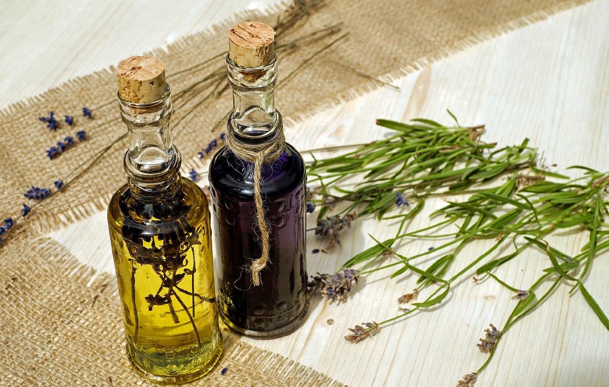 Tintura madre: descubre el poder de las plantas medicinales en gotas