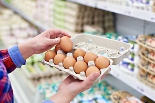 Cientos de miles de huevos contaminados por un insecticida en Holanda