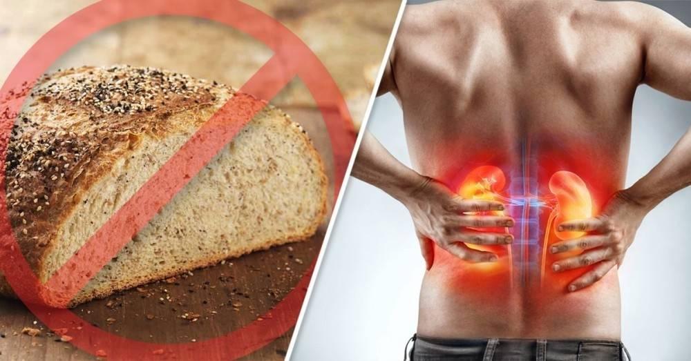 Alimentos que deberías evitar porque dañan tus riñones sin que lo sepas