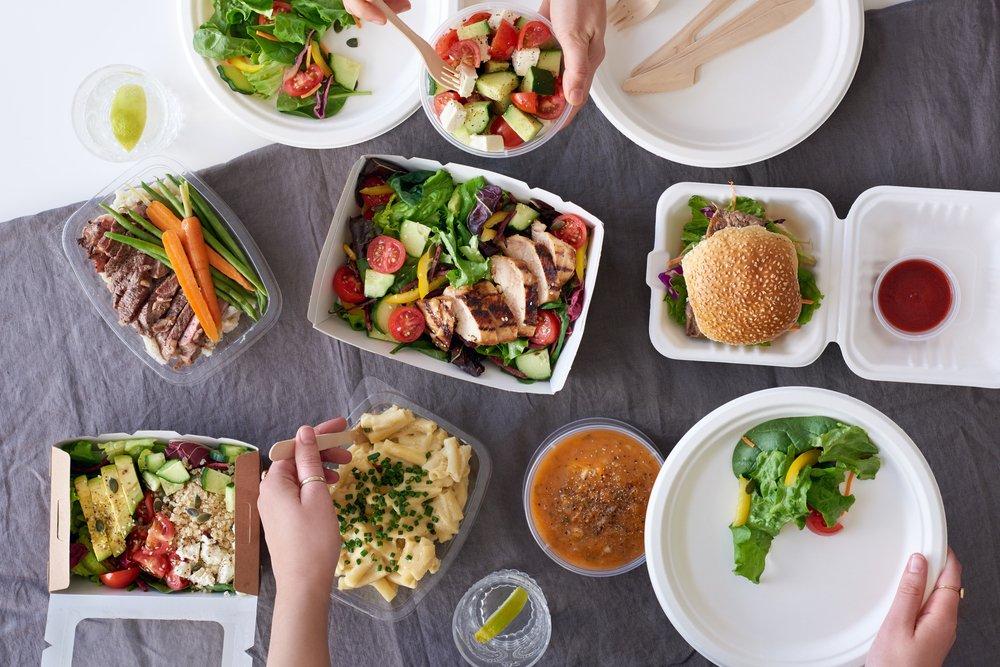 Evita estos errores en la última comida del día